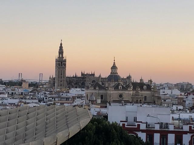 西班牙之梦